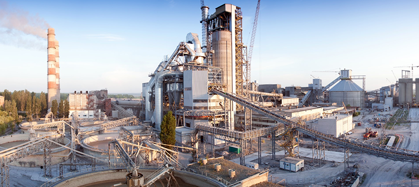 Stainless Steel For Cement Industry