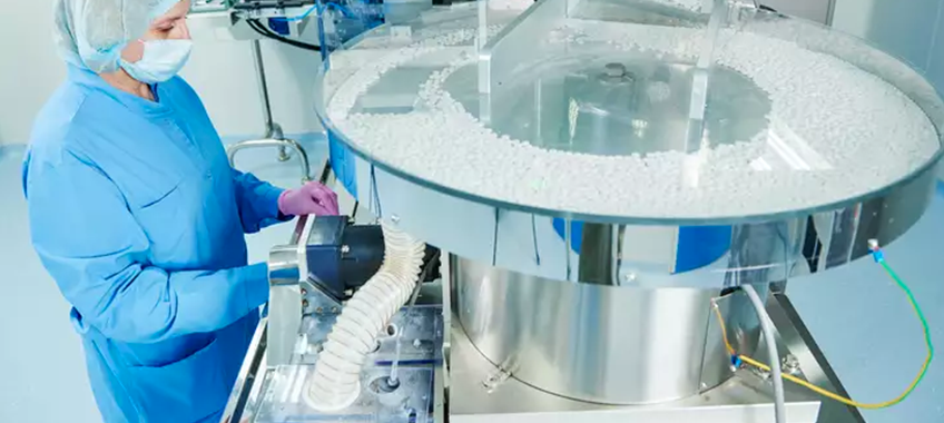 Stainless Steel For Pharmaceutical Industries