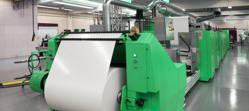 Stainless Steel For Pulp & Paper Industry