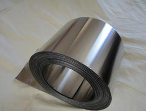 301 Stainless Steel Shim