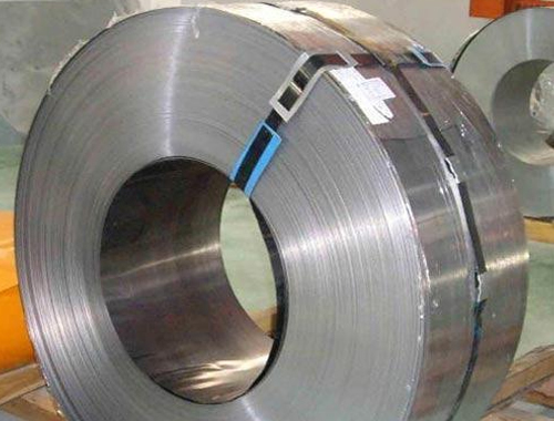 304H Stainless Steel Coil