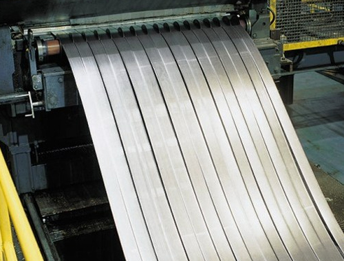 304H Stainless Steel Strip
