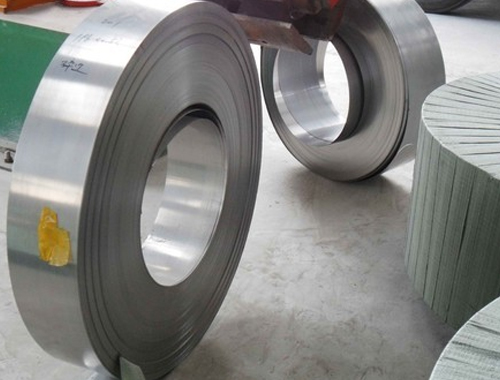 304L Stainless Steel Strip