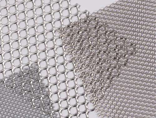 309Stainless Steel Perforated Sheet
