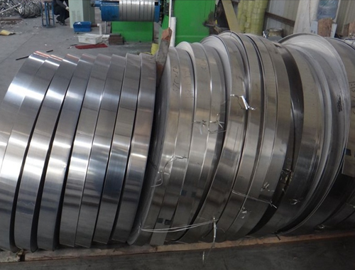 310S Stainless Steel Strip