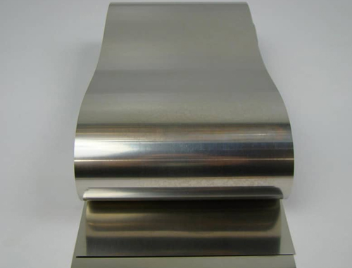 316 Stainless Steel Shim