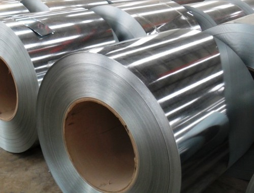 316Ti Stainless Steel Coil