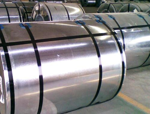 321H Stainless Steel Coil