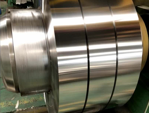 441 Stainless Steel Strip
