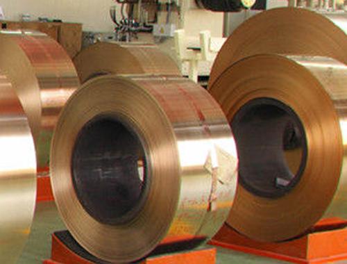 Cupro Nickel Coil