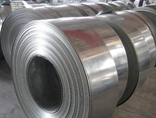 Duplex Steel Shim