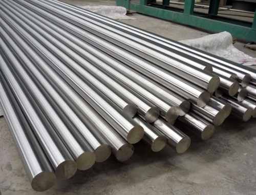 High Nickel Alloy Bars & Rods