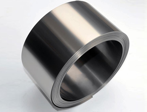 High Nickel Alloy Foil