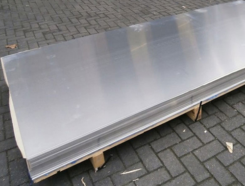 High Nickel Alloy Sheets & Plates