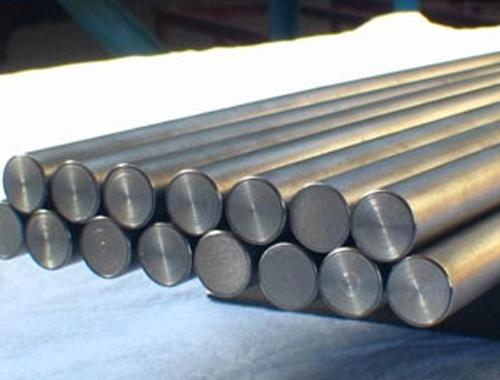 High Nickel Bars & Rods