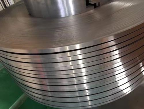 J1/J2/J4 Stainless Steel Strip