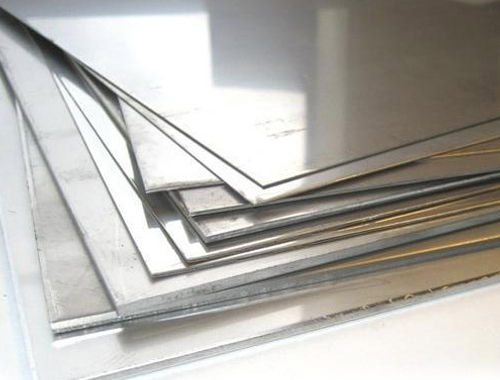 Stainless Steel 202 Plates