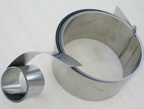 Stainless Steel 202 Shim