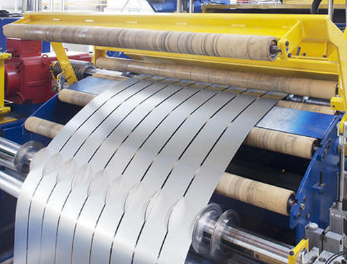Stainless Steel 304H Strip