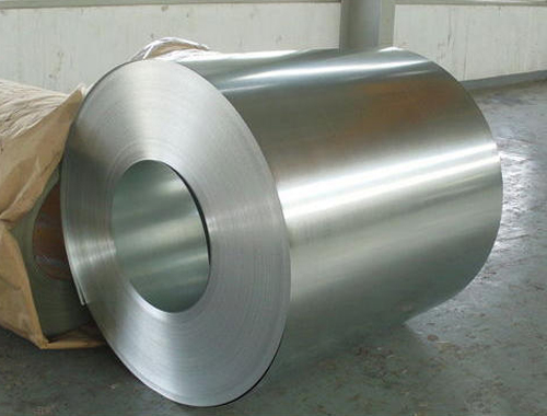 Stainless Steel 309 Coil