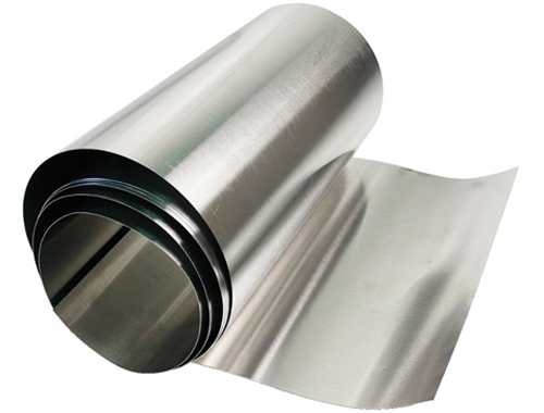 Stainless Steel 310S Shim