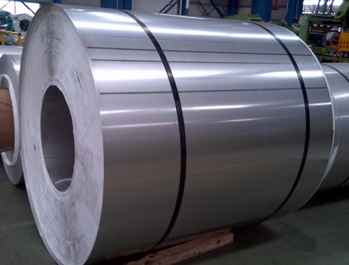 Stainless Steel 410S Strip