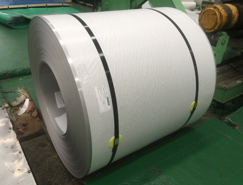 Stainless Steel 441 Strip