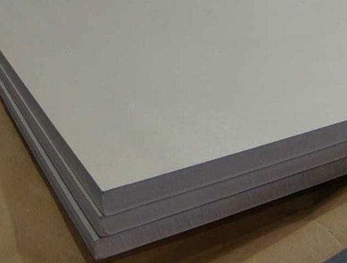 Super Duplex Sheets & Plates