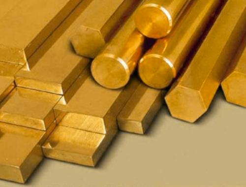 Cupro Nickel Bars & Rods Stockist